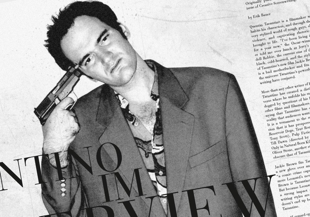 Lookbook Tarantino
